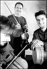 concert Jean Francois Vrod