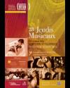 JEUDIS MUSICAUX