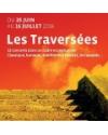 LES TRAVERSEES - RENCONTRES MUSICALES DE NOIRLAC