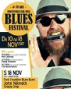 MONTFORT BLUES FESTIVAL