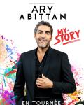 Concert Ary Abittan