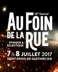 Festival Au Foin De La Rue 2016 • AFTERMOVIE #1