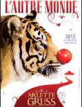 concert Cirque Arlette Gruss