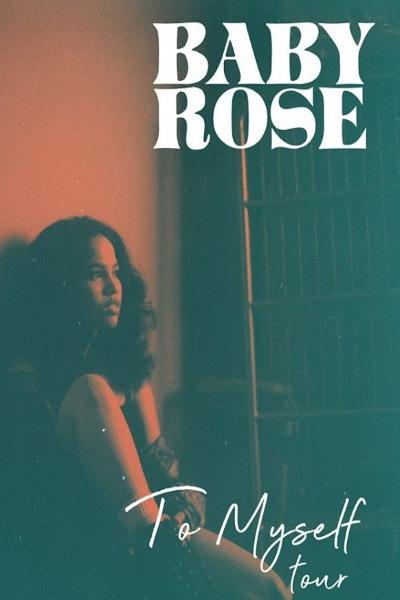concert Baby Rose
