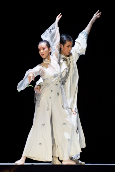 concert Ballet National De Chine