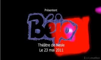 Bejo concert Nesles