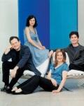 concert Belcea Quartet
