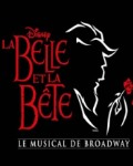 concert La Belle Et La Bete, Le Musical De Broadway