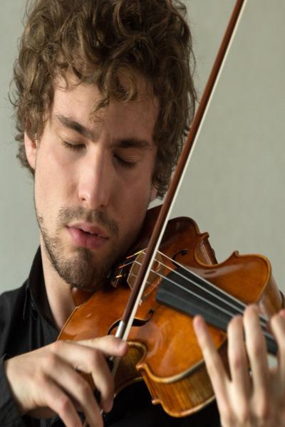 concert Benjamin Herzl