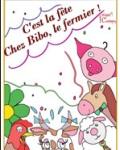 concert C'est La Fete Chez Bibo Le Fermier