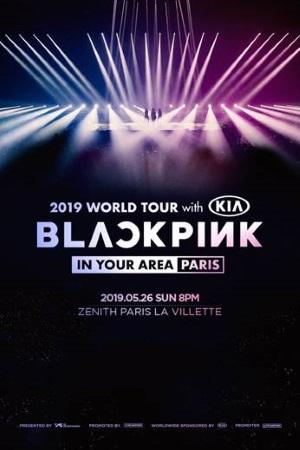 concert Black Pink