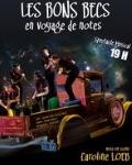 concert Les Bons Becs