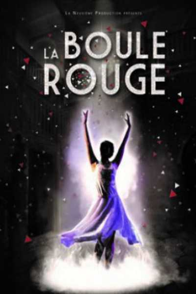 concert La Boule Rouge