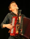 concert Claudine Lebègue