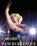 concert Cabaret New Burlesque