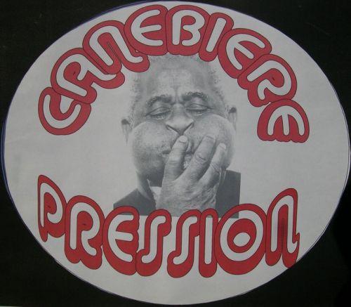concert Canebiere Pression
