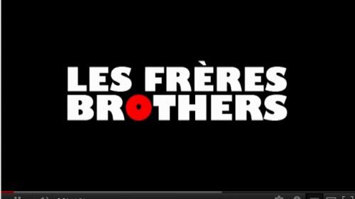 Les Frères Brothers : Nous irons tous a capella