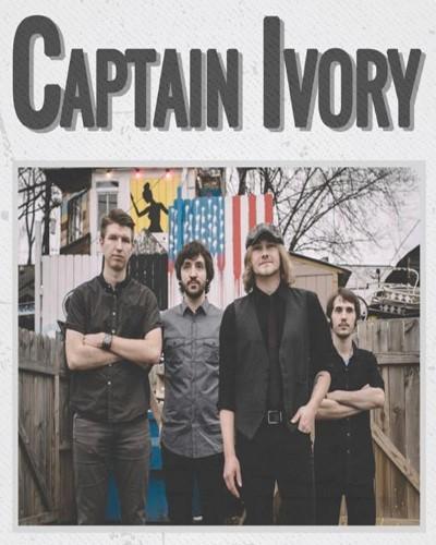 concert Captain Ivory