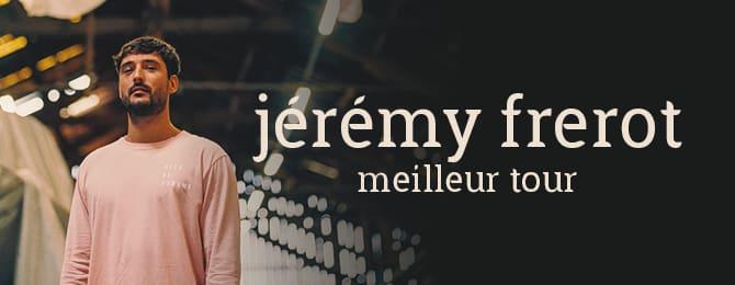 JEREMY FREROT