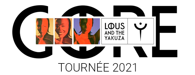 LOUS AND THE YAKUZA