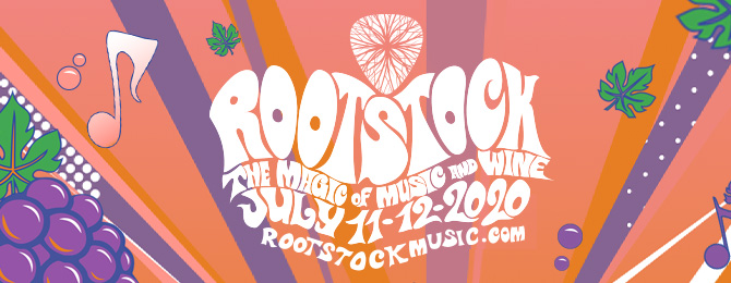 ROOTSTOCK FESTIVAL 2020