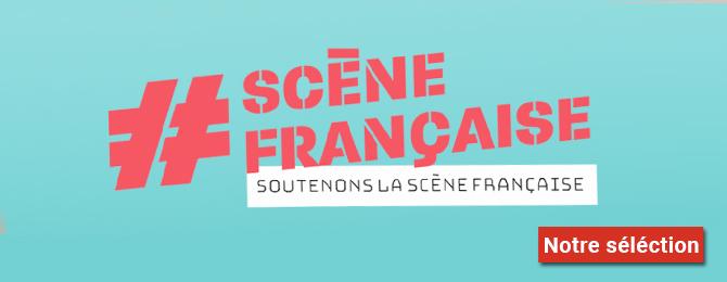 #SceneFrançaise