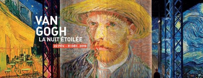 Retrospective Van Gogh