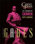 concert Carmen Suite Flamenca