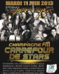concert Carrefour De Stars