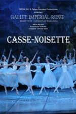 concert Casse Noisette (ballet Imperial Russe)