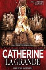 concert Catherine La Grande  (