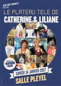 concert Le Plateau Tele De Catherine Et Liliane