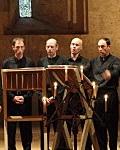 concert Les Chantres Du Thoronet