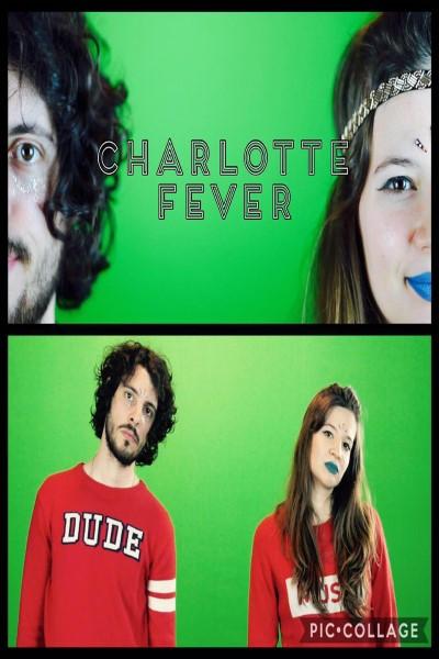 concert Charlotte Fever