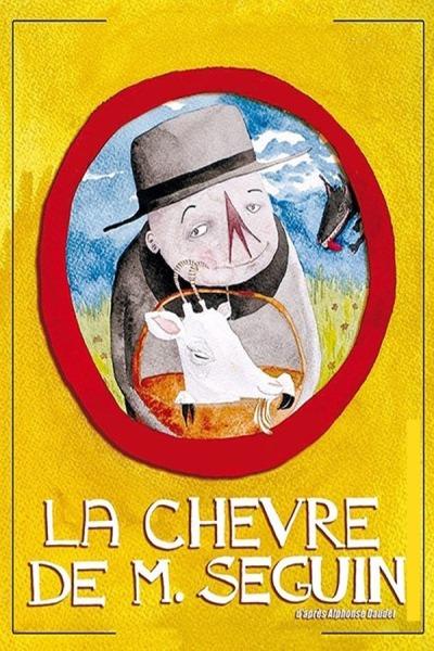 LA CHEVRE DE M.SEGUIN