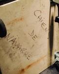 concert Les Chiens De Navarre : Jusque Dans Vos Bras
