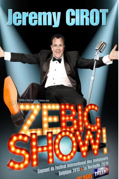 ZEBIGSHOW !