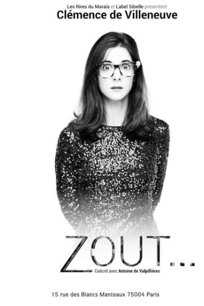 ZOUT !