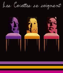 concert Les Cocottes