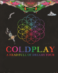 concert Coldplay