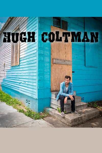 concert Hugh Coltman