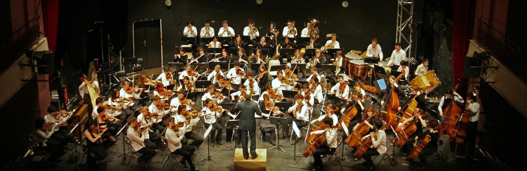 concert Instrumentistes Du Conservatoire De Lyon