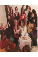 concert Ensemble Vocal Coralys