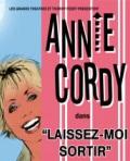 concert Annie Cordy