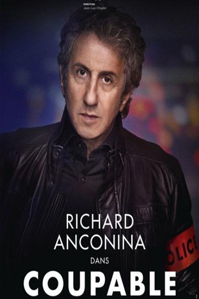 concert Coupable (richard Anconina)