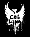 CRIS LUNA Heavy metal kid