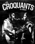 concert Les Croquants