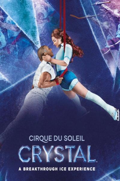 concert Crystal (cirque Du Soleil)