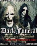 concert Dark Funeral