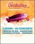 DECIBULLES - Programmation 2010